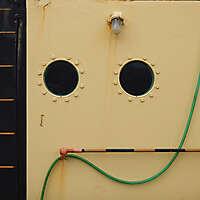 rusty paint ship hull 5