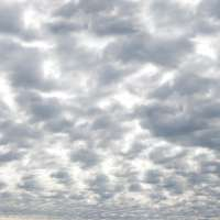 stratus cloud sky