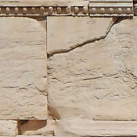 medieval stone blocks from athen 14