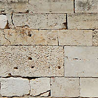 medieval stone blocks from athen 25