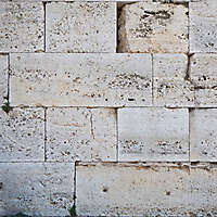 medieval stone blocks from athen 9