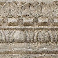 european stone ornament seamless