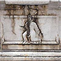 medieval stone ornament venice 21