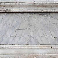 stone frame decoration 1