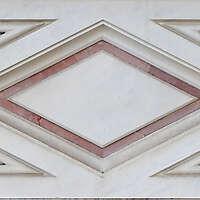 stone frame ornament 3