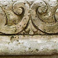 stone ornament 19