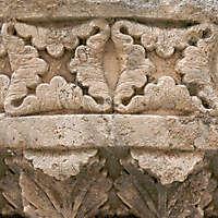 stone ornament medieval 18