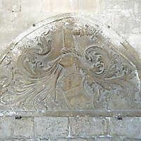 stone plate 6