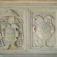 stone plate decoration ro