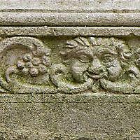 stone seamless ornament 22
