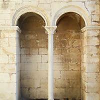 old portal ancient door 15