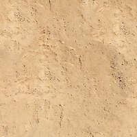 brown soil desert
