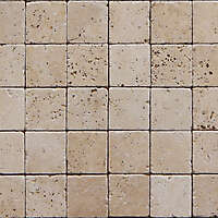 small tiles rose