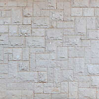 white stone tiles different size 3