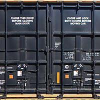 train wagon door 2