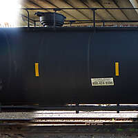 train wagon rusty 12