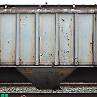 train wagon rusty 5