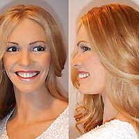 blonde girl white skin 5