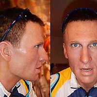 white skin man face 2