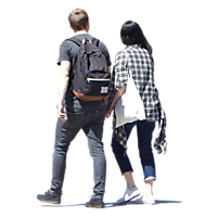 urban people couple 14
