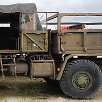 military truck 1