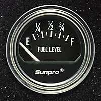 tachimeter fuel 10