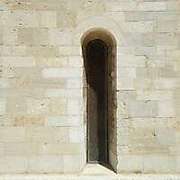 old portal ancient door 12