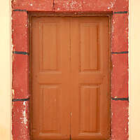 old window painted wood 1.