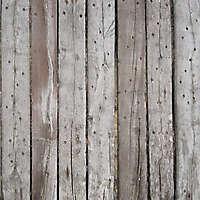 wood planks grey corrugated old fence 2