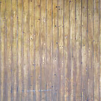 wood small planks  corrugated old fence