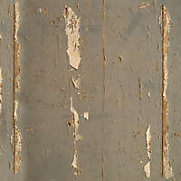 wood with old scraped paint