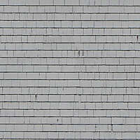 old shingles grey paint