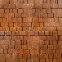 wood shingles clean