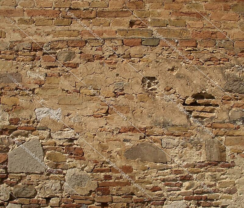 old wall italian 1700 architecture 7-1