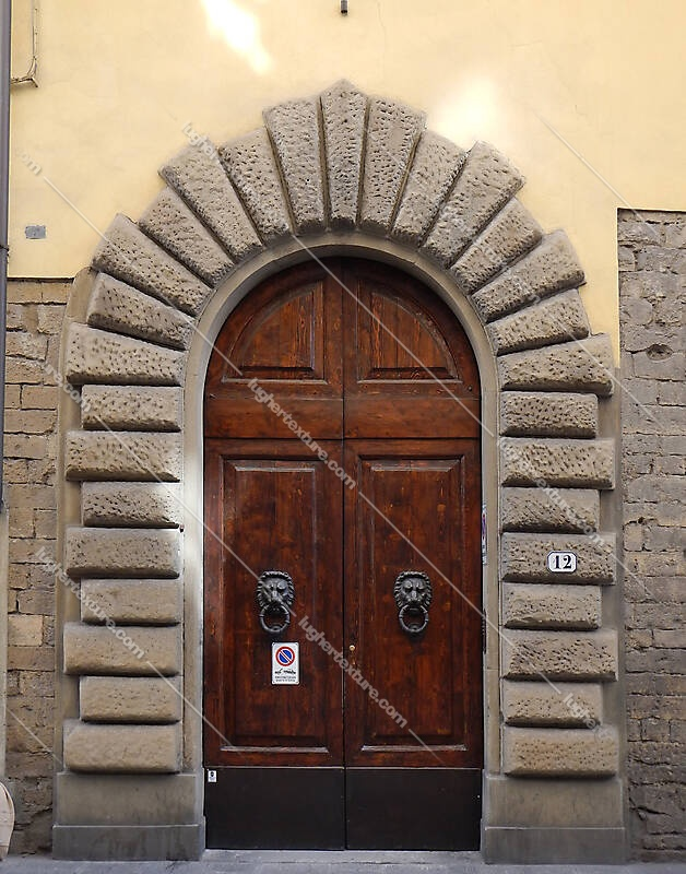 Texture Clean Old Style Wood Door 10 Neoclassical