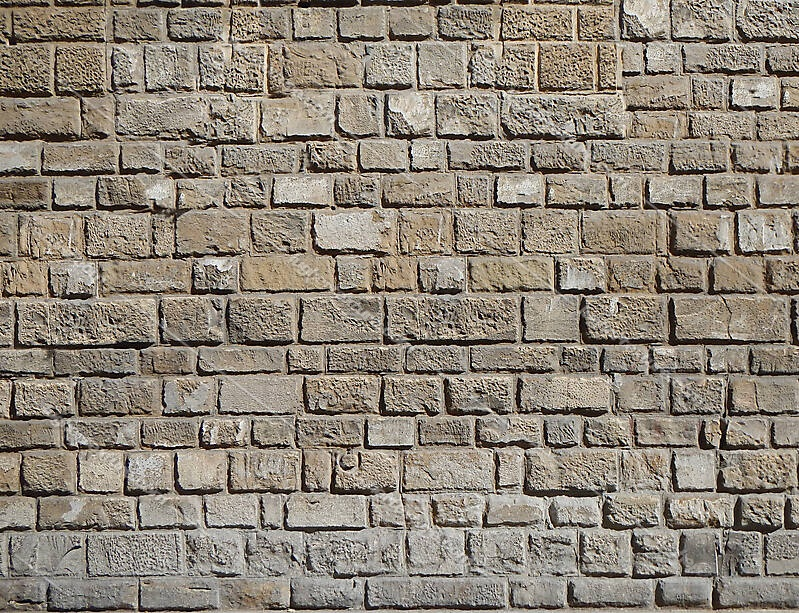 medieval dirt stone wall dark 7