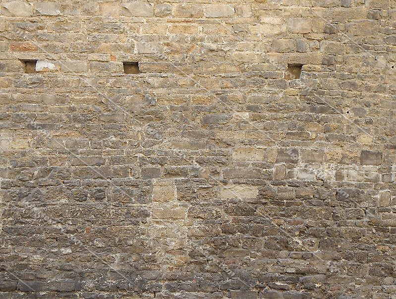 medieval dirt stone wall dark 11