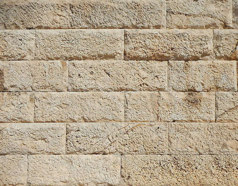 medieval stone blocks from athen 7