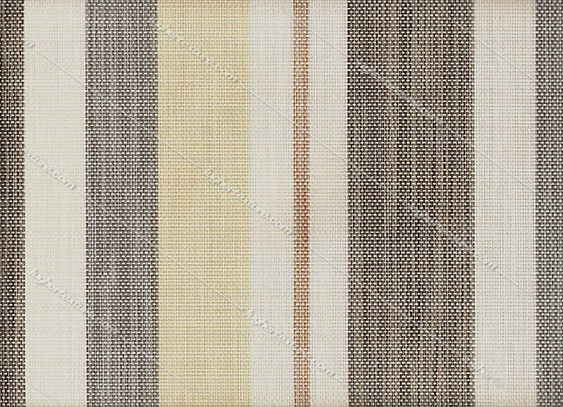 brown strips sintetic fabric