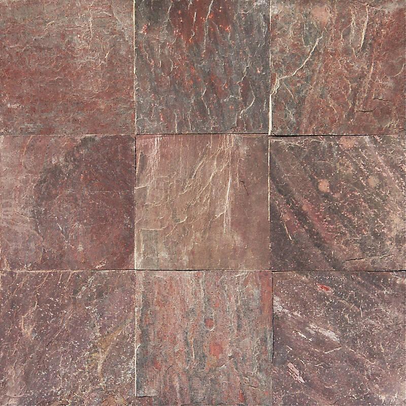 Texture Copper Quartz Tiles Modern Tiles Lugher