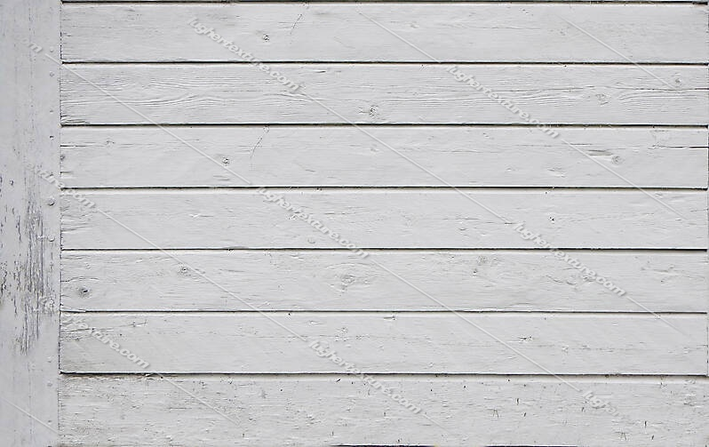 planks clean white paint 1