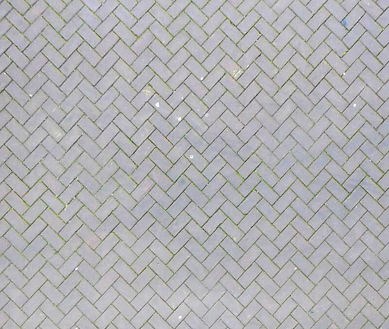 Texture Black Floor Bricks 6 Modern Pavement Lugher