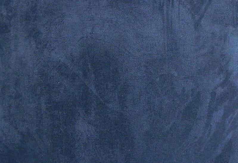 Texture Blue Velvet Seamless Fabric Lugher Texture