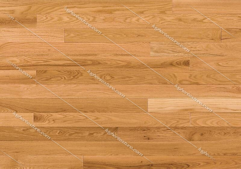 Light Oak Hardwood Flooring