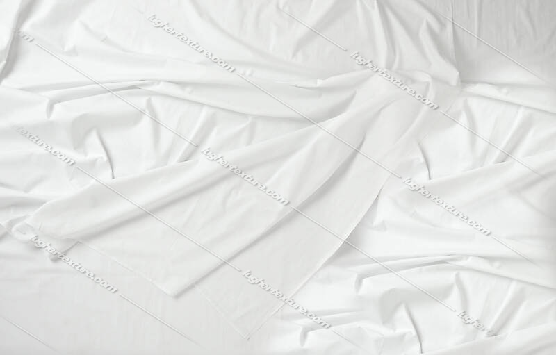 Bed Sheets Texture Seamless