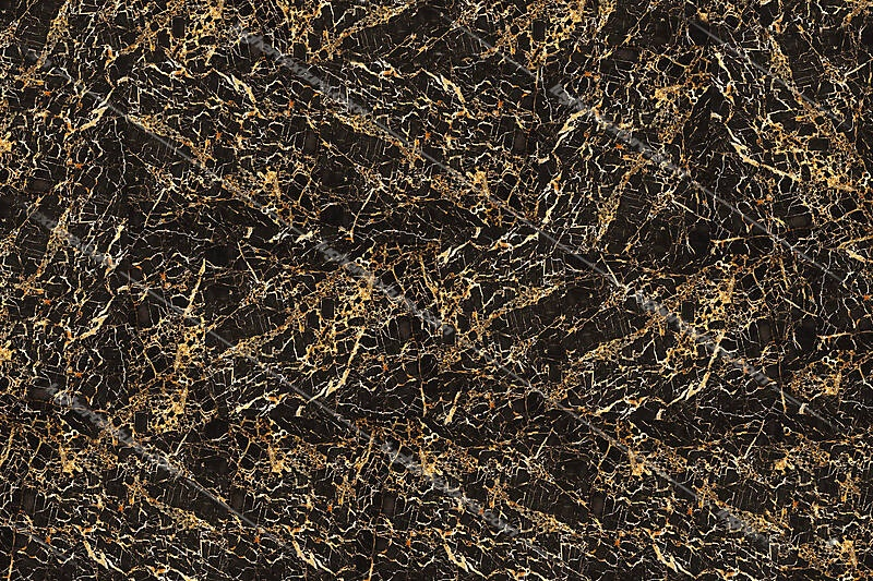 marble asia black gold