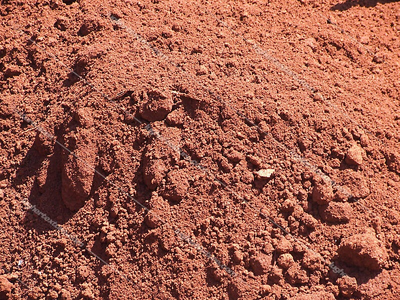 Texture Red Earth 10 Soil Lugher Texture Library