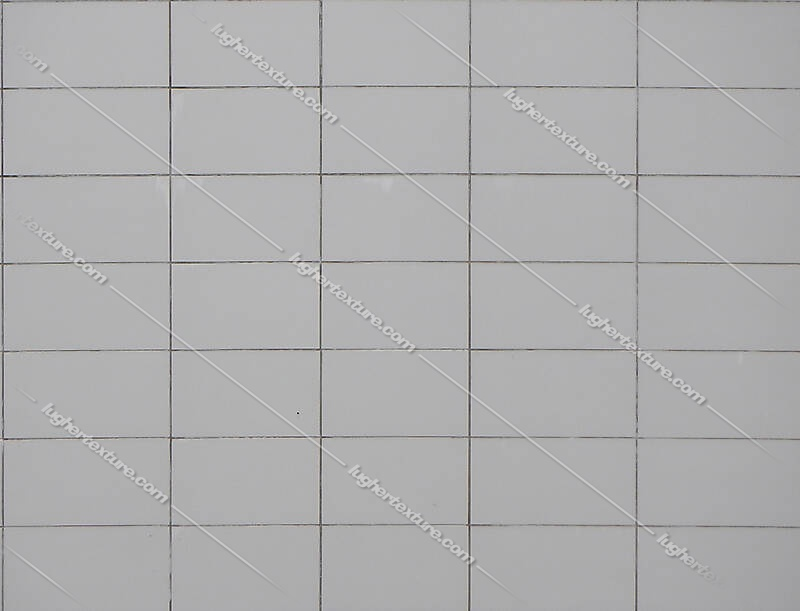 Texture - ceramics tiles white - Modern Tiles - luGher Texture Library