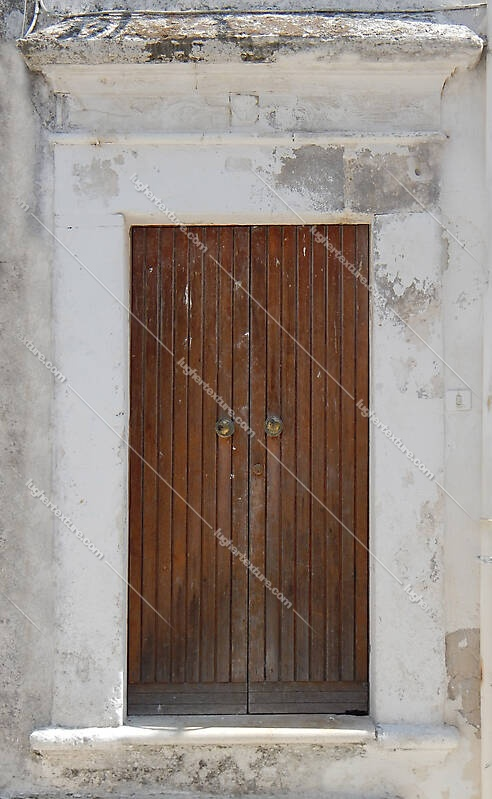 Door Textures for Medieval Building 18